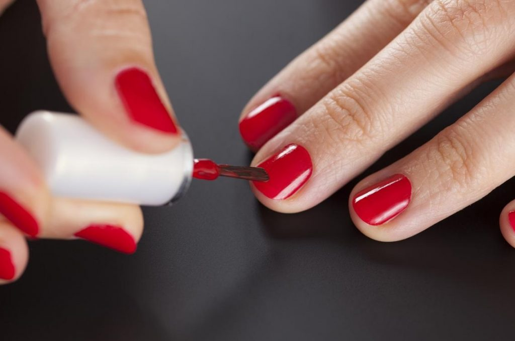 How To Thin Out Too Thick Or Old Nail Polish