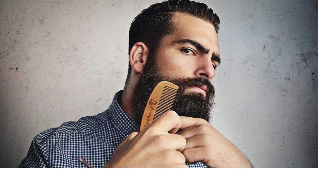 How to Grow an Epic Beard on a Budget